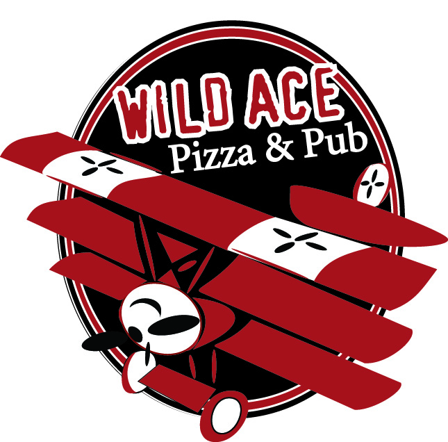 The Wild Ace Pizza- Greer
